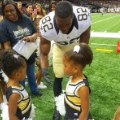 EP.BenjaminWatson_Football&Daughters