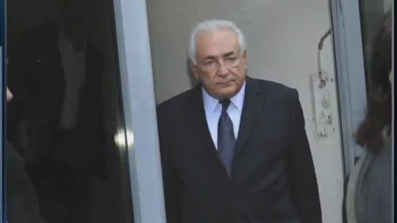 Prosecutor: DSK pimping charges should be dropped