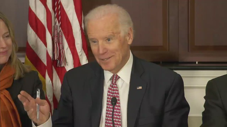 Biden says he's 'friends' with Somali cab drivers