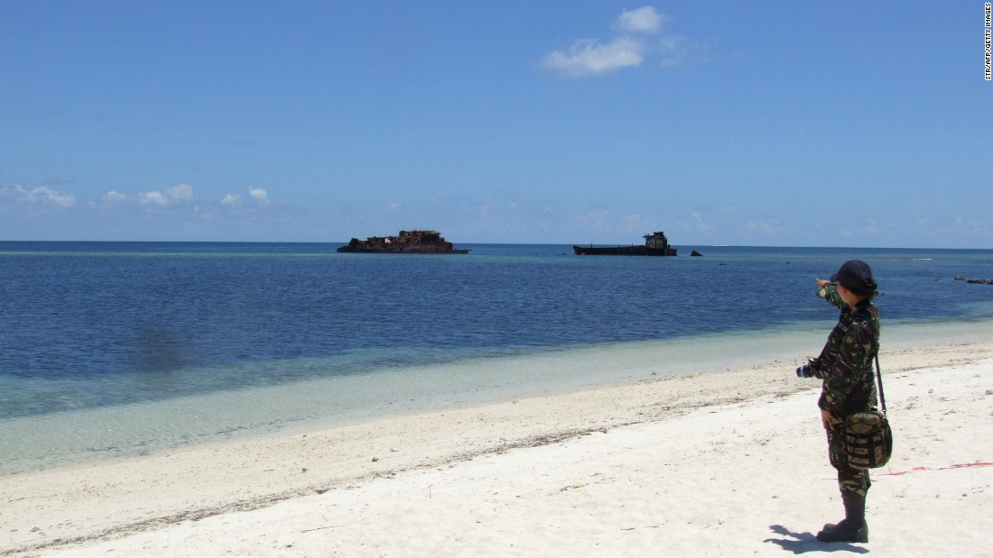 Where Is New Island