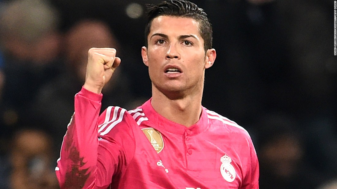 Real Madrid failed to win a trophy last season. On the upside, Ronaldo was named as the world's best player by FIFA and ended the season with 61 goals - three ahead of Messi.