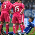 Huntelaar injury