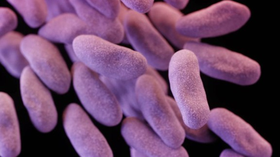Carbapenem-resistant enterobacteriaceae: CRE For the first time, the CDC is categorizing antibiotic-resistant organisms by threat level. That's because, in their conservative estimates, more than 2 million people get antibiotic-resistant infections each year, and at least 23,000 die because current drugs no longer stop their infections. Credit: 	Centers for Disease Control