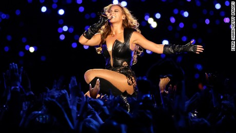 Beyonce to join Coldplay for Super Bowl 50 halftime show