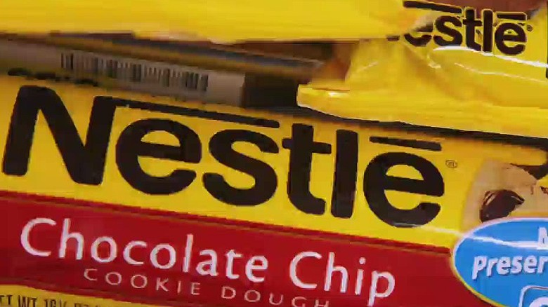 Nestle to remove artificial flavors from its products
