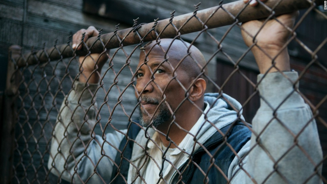 Freddy Hayes (Reg E. Cathey) was  the owner of Frank's favorite barbecue joint and a true friend to the Underwoods until his criminal past was exposed and they abruptly cut ties with him.