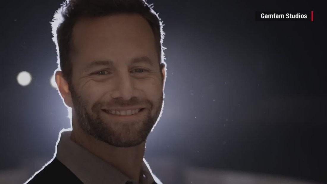 Kirk Cameron sweeps the Razzies for \'Saving Christmas\' - CNN