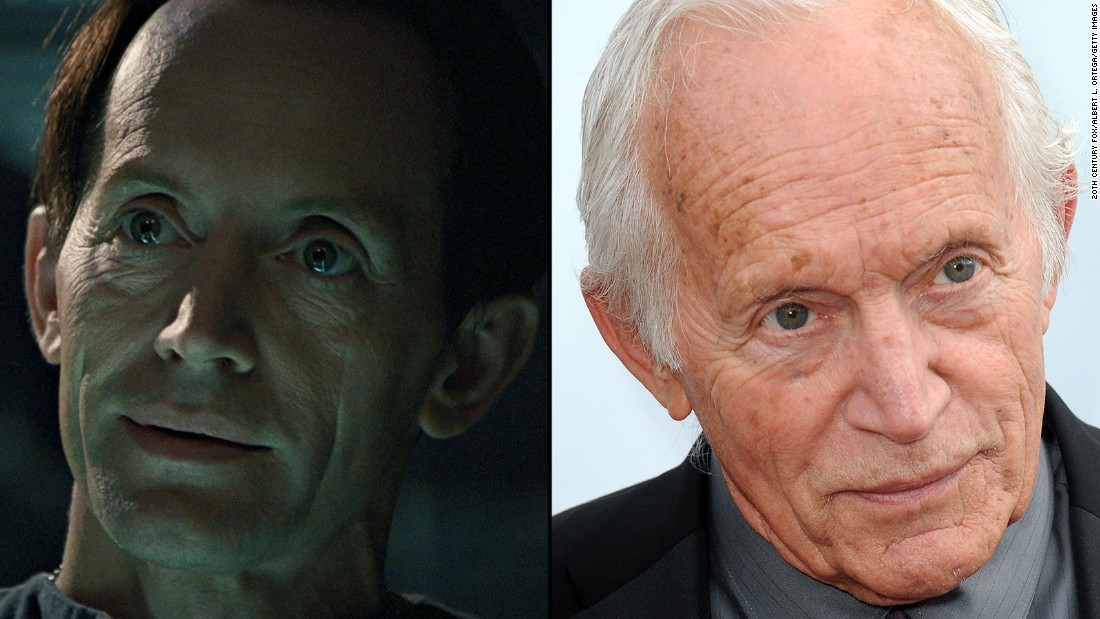 "Lance Henriksen's craggy features and commanding voice have made him a fixture in action movies, TV and video games for decades. Since playing the android Bishop in ""Aliens"" and ""Alien 3,"" he has appeared in the spinoff ""Alien vs. Predator"" and John Woo's ""Hard Target.""  Henriksen also has lent his voice to such video games as ""Call of Duty: Modern Warfare 2."""