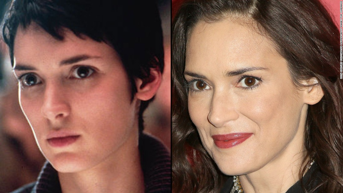 "Producers hoped Winona Ryder would help re-energize the franchise with 1997's ""Alien: Resurrection,"" but the film was not a critical or commercial hit. Ryder's career stalled after a 2001 shoplifting arrest, although she has returned to the screen in such well-received vehicles as the Netflix series ""Stranger Things"" and films as ""A Scanner Darkly"" and ""Black Swan."""