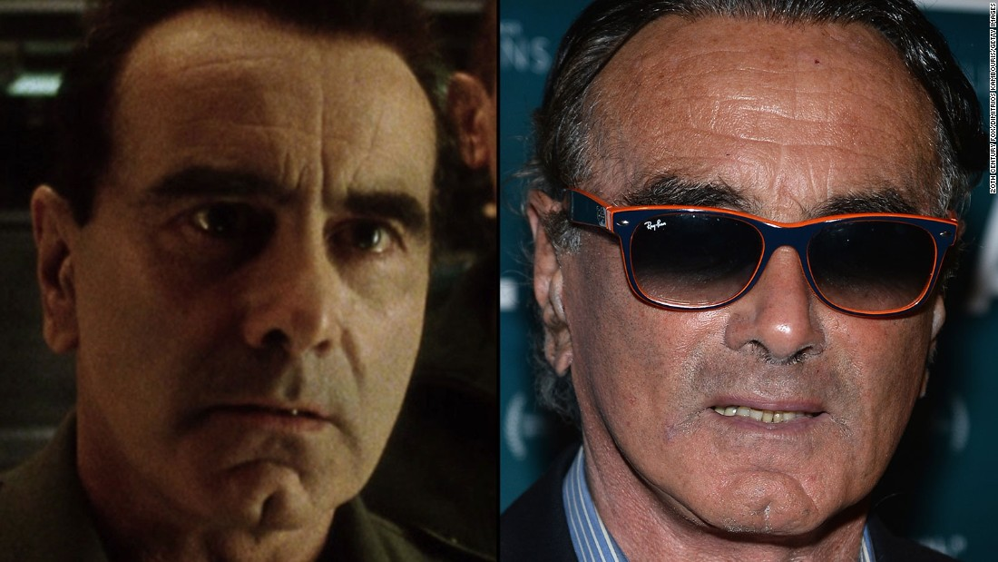 "Dan Hedaya, who has built a long career playing crooks and slimeballs, had a short-lived part in ""Alien: Resurrection."" He had a supporting role in Barry Levinson's 2014 comedy, ""The Humbling,"" with Al Pacino."