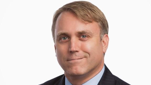 Douglas A. Ollivant