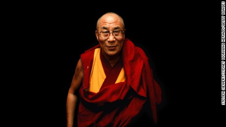 The Dalai Lama: Tibet's spiritual leader