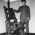 mass electric chair - RESTRICTED