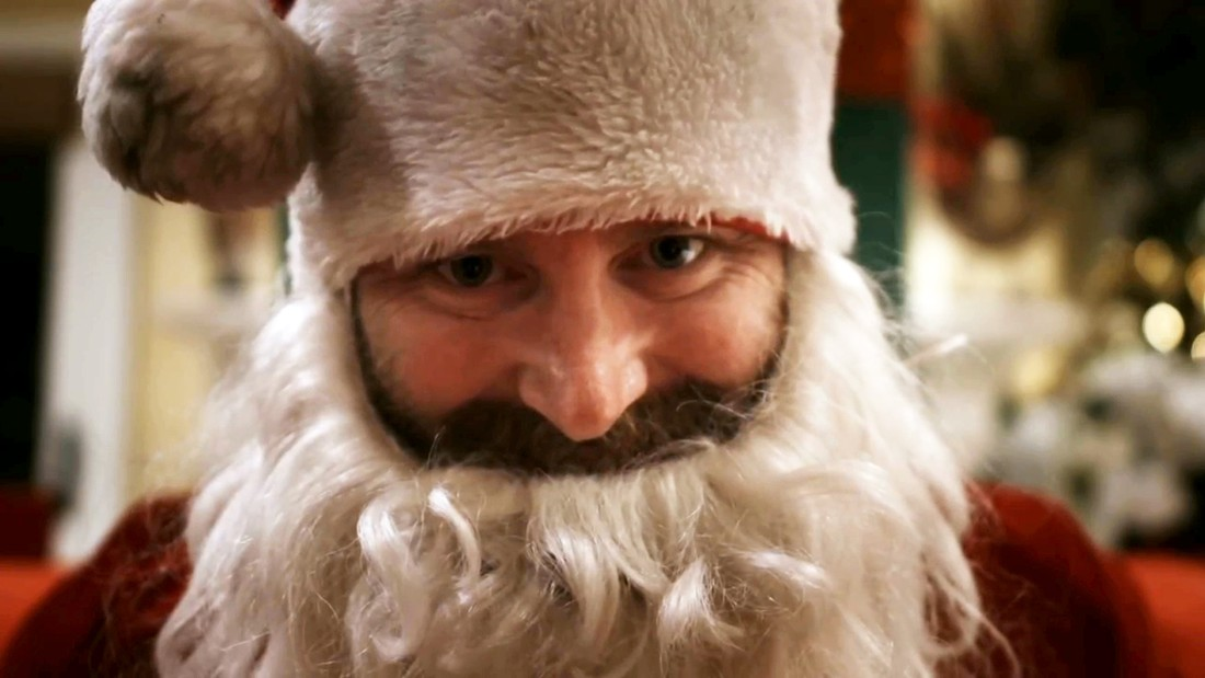 Kirk Cameron sweeps the Razzies for \'Saving Christmas\' - CNN