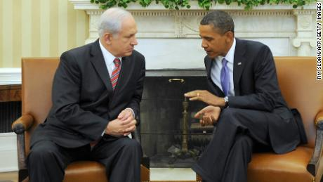"Barack and Bibi's ""special"" relationship"