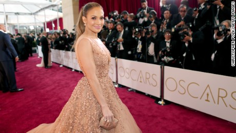Oscars 2015: Red carpet