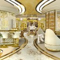 la belle superyacht library