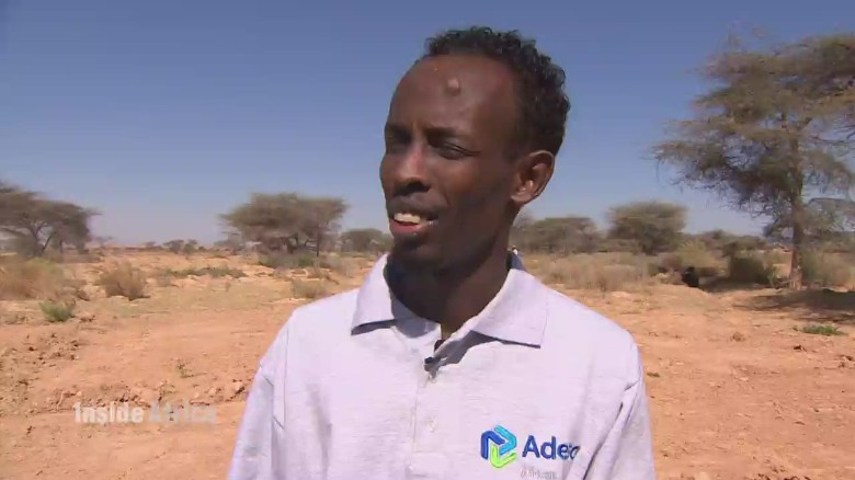 Somali Oscar nominee returns home