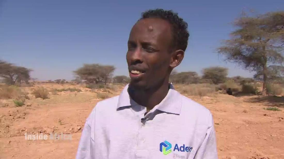 Somali Oscar nominee returns home