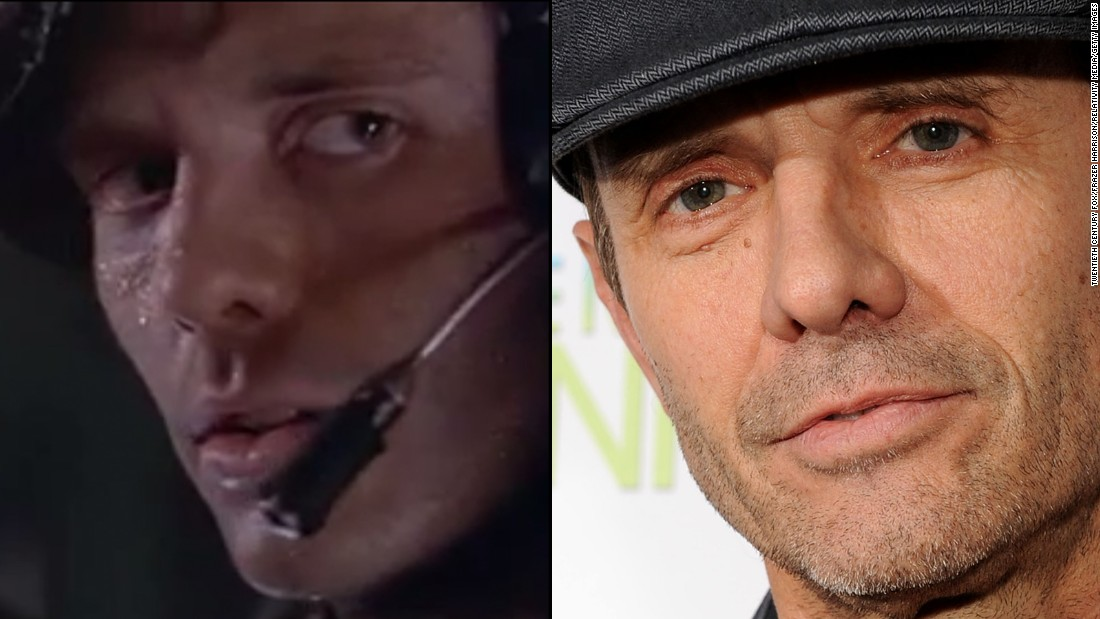 "Michael Biehn played the Marines' heroic squad leader in ""Aliens"" and appeared fleetingly in ""Alien 3."" He has since had a variety of roles -- many of them as soldiers -- in movies, TV and video games."