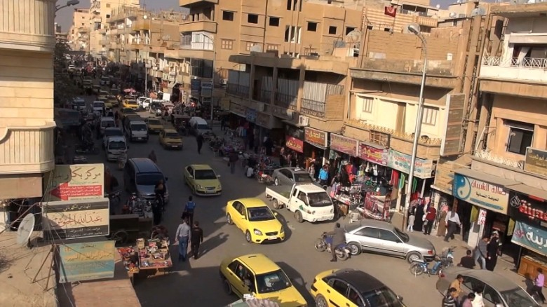 Activist in Raqqa: Most foreigners don't want to fight