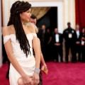 Zendaya oscars red carpet