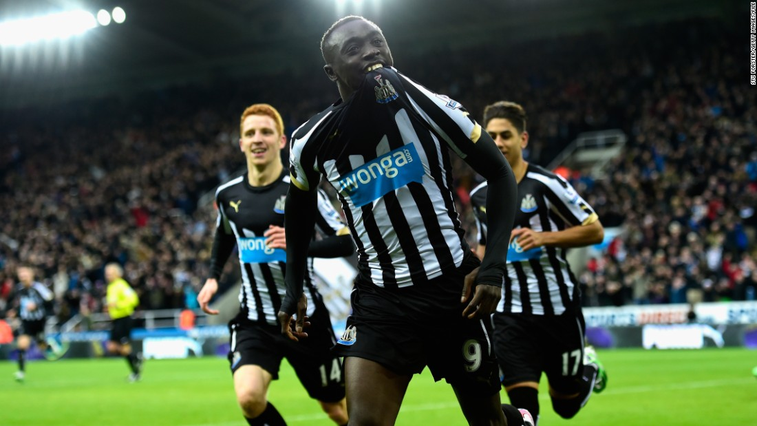 "Newcastle United's sponsorship from payday lender Wonga generated controversy for the team, with local MP Chi Onwurah reported as saying: ""Some of the richest young men in Newcastle are wearing shirts calling on the poorest to go to a legal loan shark."""