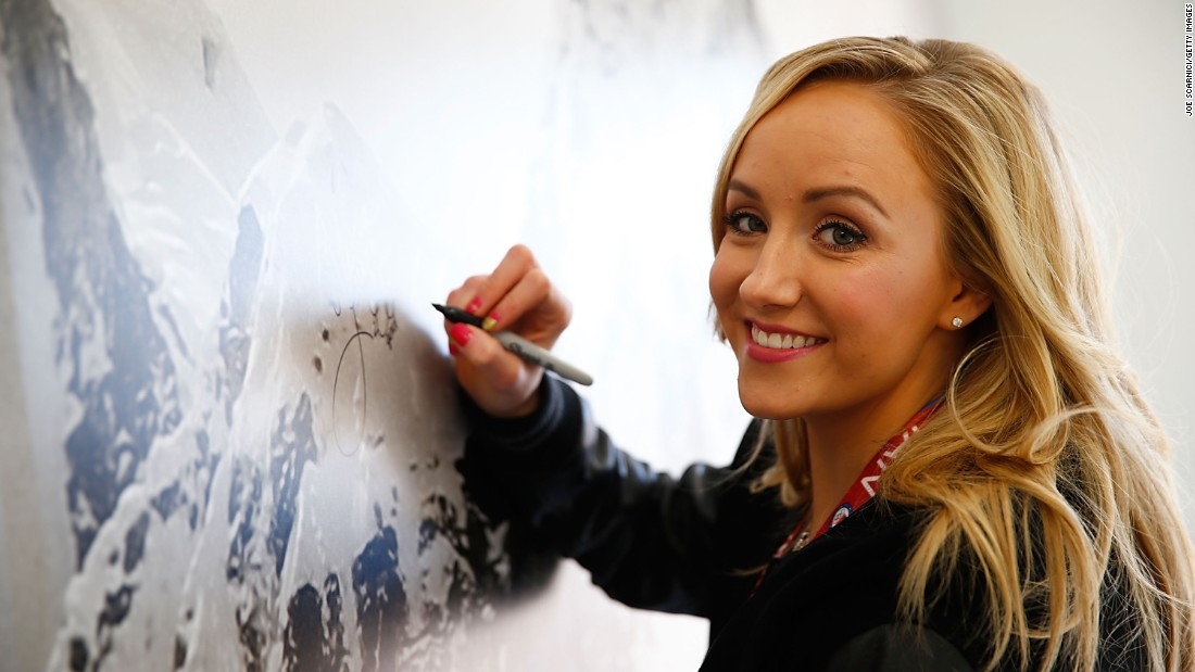 Olympic gymnast Nastia Liukin was already a winner when she was paired with pro dancer and Derek Hough. Nevermind that she was kicked off the show. She was an Olympic gold medalist at the all-around gymnastics competition at the 2008 Olympic Games in Beijing, one of five medals she won there.