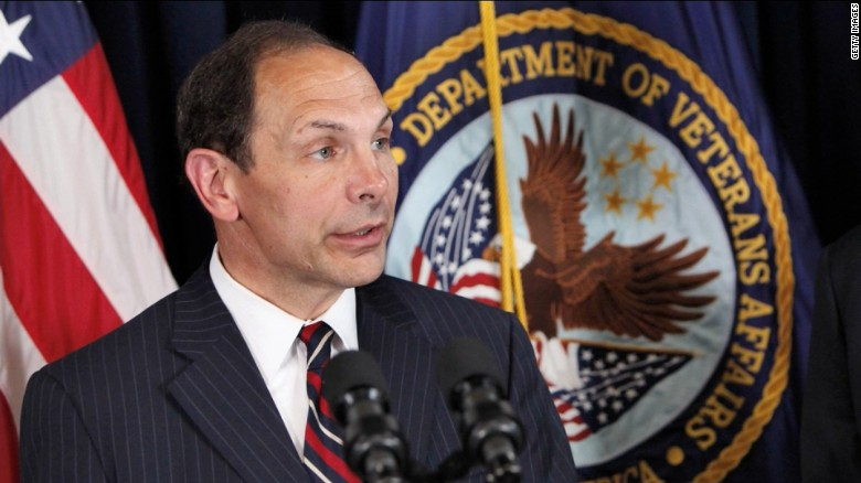 Advocate: VA Sec. has pattern of misrepresenting truth
