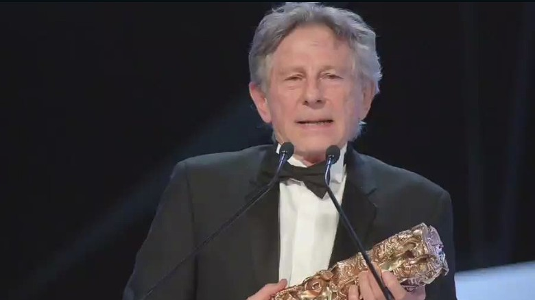 Extradition hearing in Roman Polanski underage sex case