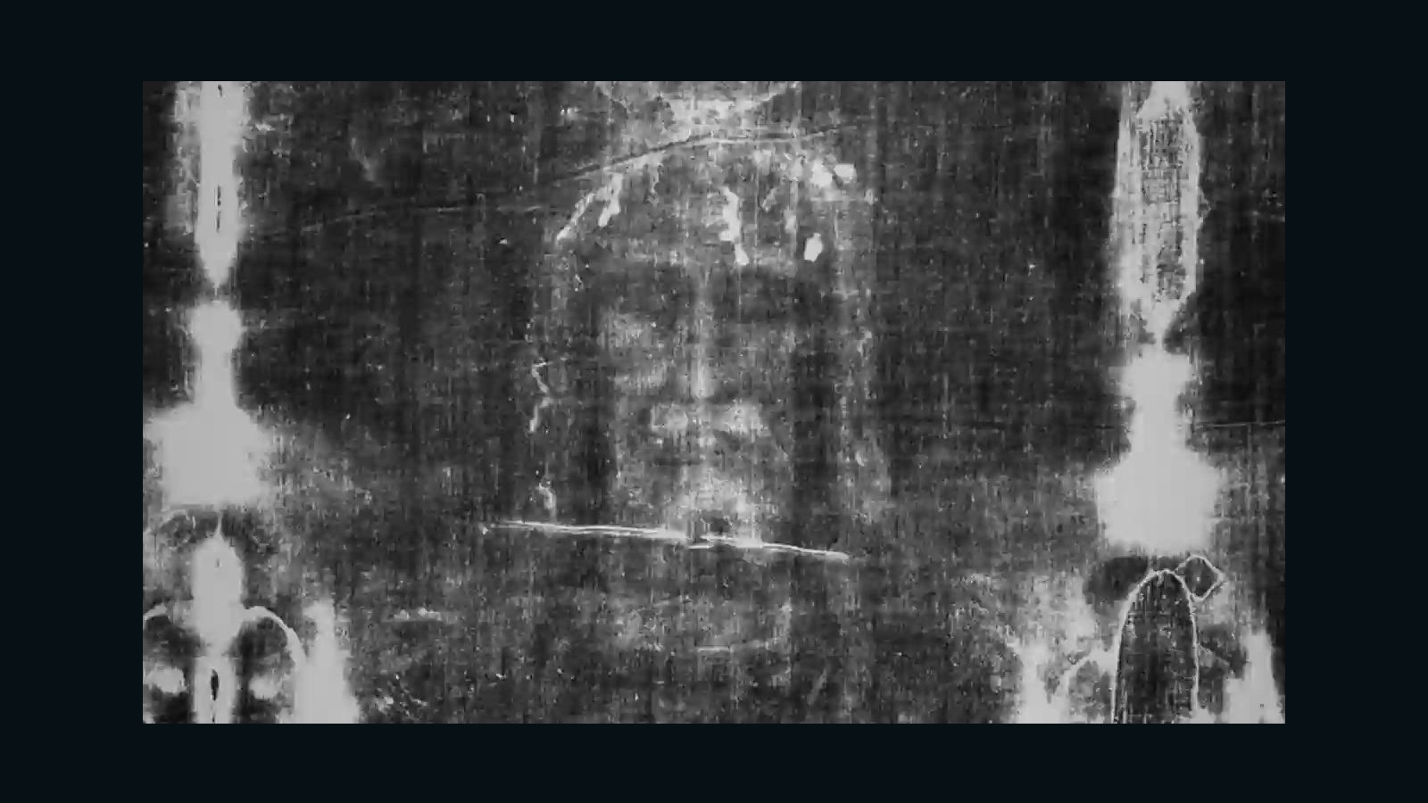 The Shroud of Turin's authenticity - CNN Video