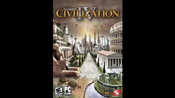 """Nimoy's voice could also be heard on a few video games, including """"Civilization IV,"""" which he narrated."""