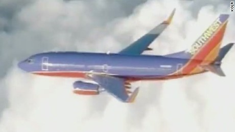 FAA: Southwest can fly jets that missed inspection