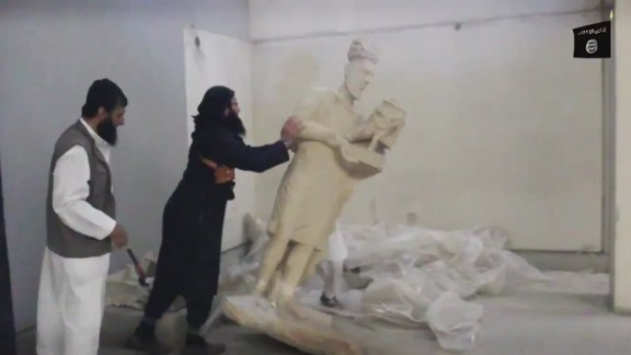 isis destroys iraq mosul artifacts_00002819.jpg