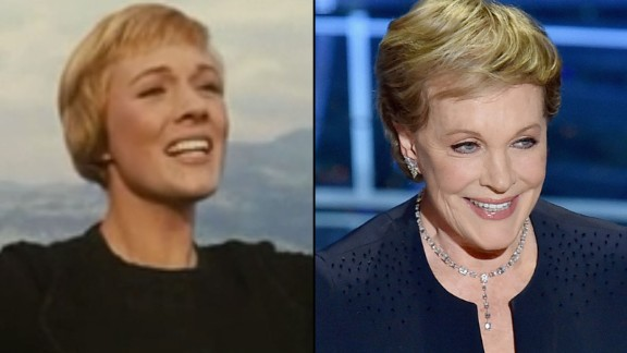 "Though Julie Andrews, who played Maria, had a few bumps in the late '60s, the famed actress had a hugely successful career after ""Music."" She starred in such films as ""10"" and ""Victor/Victoria"" (both directed by her husband, Blake Edwards), ""The Princess Diaries"" and did voice work for two ""Shrek"" films. The 79-year-old actress lost her singing voice, however, after an operation in 1997. She has received a number of awards, including being named a Dame Commander of the Order of the British Empire in 2000."