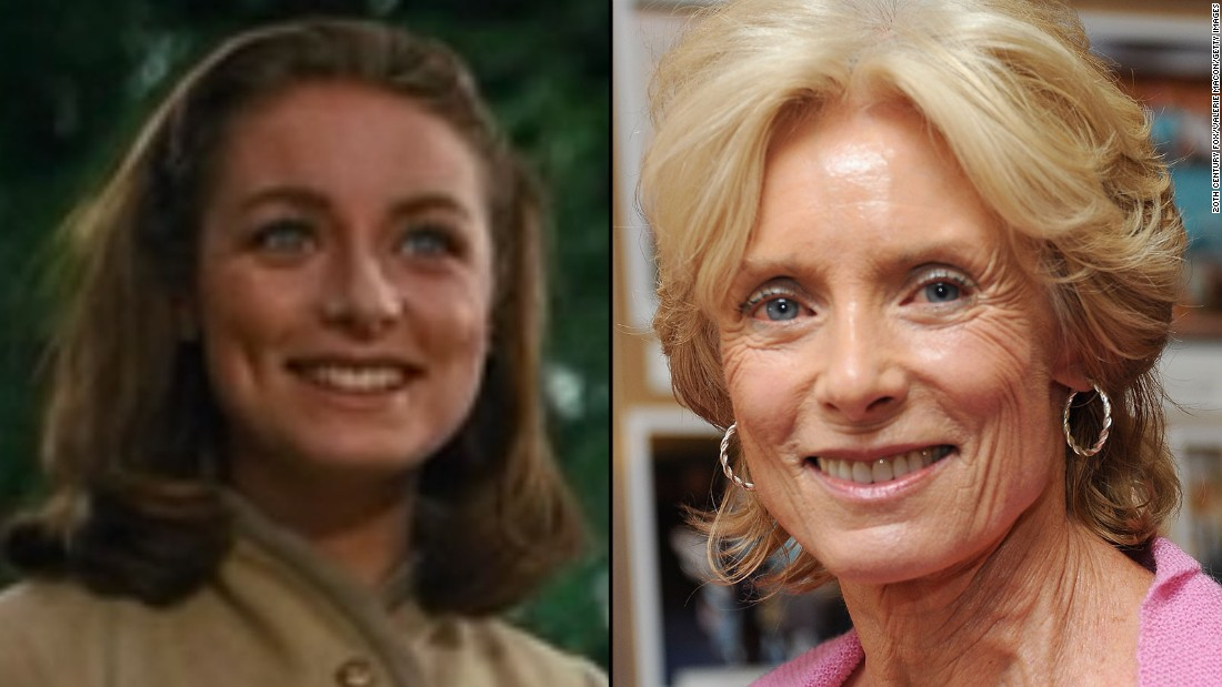 "Charmian Carr, 72, who played Liesl von Trapp, followed ""Music"" with a TV movie in 1966 opposite Anthony Perkins. She's since become an interior designer and has written two books about Liesl. <a href=""http://www.charmiancarr.com/"" target=""_blank"">On her website</a> she calls the other actors her ""second family."""