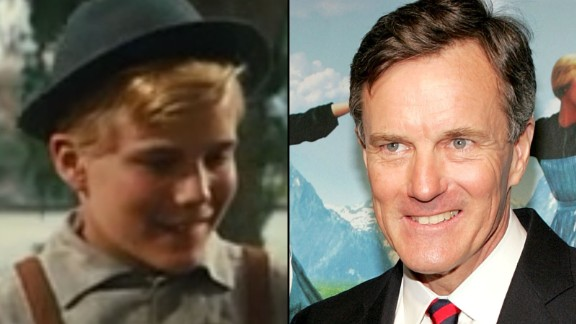 "Nicholas Hammond, 64, played Friedrich von Trapp. More than a decade later, he put on Spider-Man's suit for a short-lived CBS series about the webslinger. He's guested on a number of series, including ""Dallas,"" ""Magnum, P.I."" and ""Murder, She Wrote."""