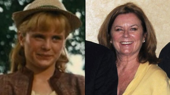 "Heather Menzies Urich, who played Louisa von Trapp, appeared in a handful of movies, including 1978's ""Piranha,"" and a number of TV series. Some of those appearances were on ""S.W.A.T.,""  ""Vega$"" and ""Spenser for Hire,"" all of which starred her late husband, Robert Urich. Menzies Urich, now 65, remains active with the Robert Urich Foundation, which funds cancer research."
