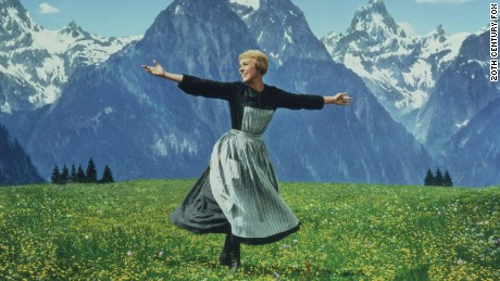 The stars of ''The Sound of Music' -- 50 years later