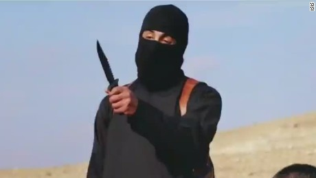 Neighbors of 'Jihadi John' suspect 'shocked'