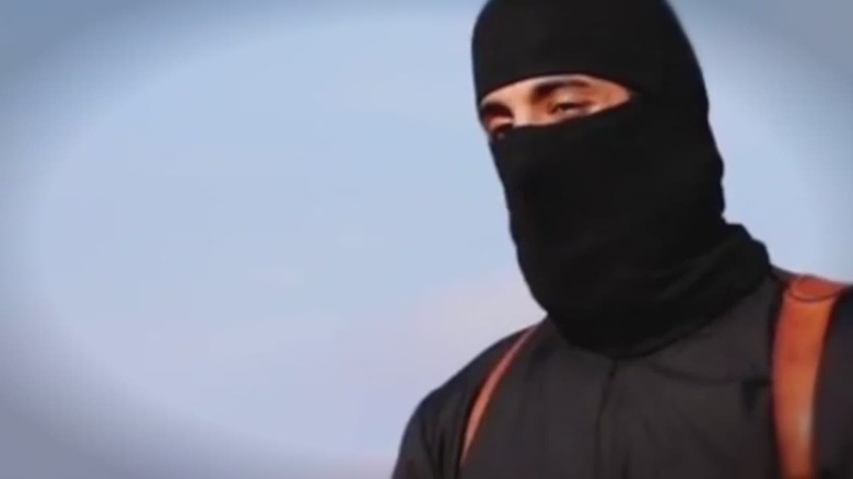 Did UK officials push 'Jihadi John' over the edge?