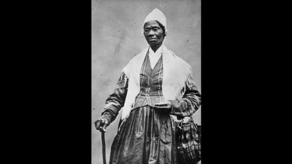 "Students of American history might remember the story of former slave and abolitionist Sojourner Truth (died 1875). But do you know where she gave her famous ""Ain't I a Woman"" speech? The Field Trip app pinpoints the exact location in Akron, Ohio."