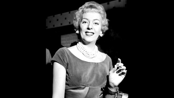 Entertainer and writer Christine Jorgenson (1926-89) made headlines in the early 1950s for having a sex change from man to woman. She went public with her experience and developed a nightclub act, frequently performing at Freddy's Supper Club in New York (now a sushi restaurant), the site featured in Field Trip.