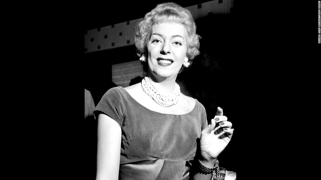 "Entertainer and writer <a href=""http://www.biography.com/people/christine-jorgensen-262758#decision-to-become-a-woman"" target=""_blank"">Christine Jorgenson</a> (1926-89) made headlines in the early 1950s for having a sex change from man to woman. She went public with her experience and developed a nightclub act, frequently performing at Freddy's Supper Club in New York (now a sushi restaurant), the site featured in Field Trip."