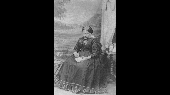 Mary Seacole (1805-81) is considered the Florence Nightingale of the Crimean War. The Jamaican-Scottish nurse traveled to Crimea to establish the British Hotel near Balaclava, a place where soldiers could rest and recover. She also worked with the wounded in military hospitals. The app highlights 165 George St., London, where she lived at the end of her life.