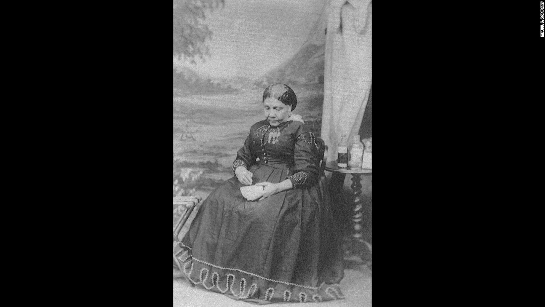 "<a href=""http://www.britannica.com/EBchecked/topic/973210/Mary-Seacole"" target=""_blank"">Mary Seacole</a> (1805-81) is considered the Florence Nightingale of the Crimean War. The Jamaican-Scottish nurse traveled to Crimea to establish the British Hotel near Balaclava, a place where soldiers could rest and recover. She also worked with the wounded in military hospitals. The app highlights 165 George St., London, where she lived at the end of her life."