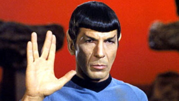 """Leonard Nimoy had a long and successful career as an actor and director, but he's best known for portraying Spock in the """"Star Trek"""" TV series and movies. Nimoy died Friday, February 27, his son Adam Nimoy told CNN. He was 83."""