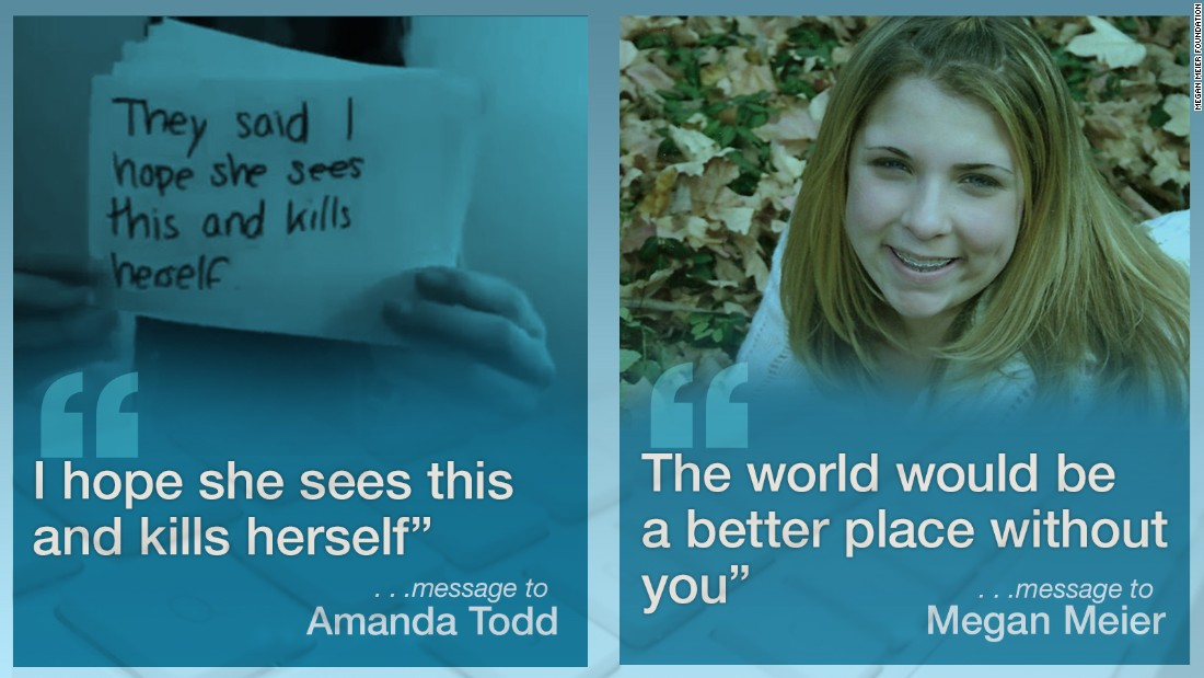 Cyber Bullying Quotes Best The Health Risks Of Cyberbullying In College CNN