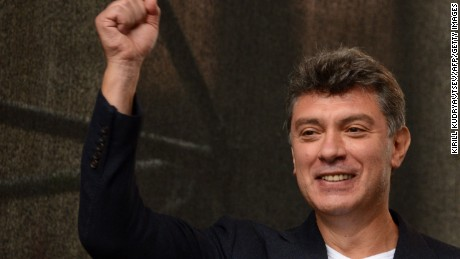 Marco Rubio: We will keep Boris Nemtsov's legacy alive