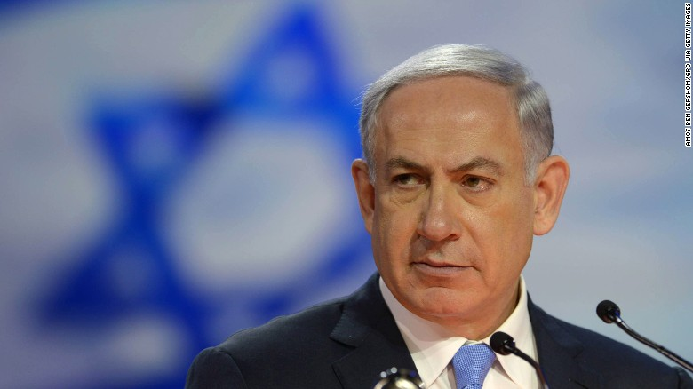 What Israelis think about leader's visit